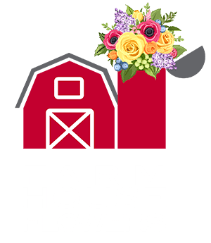 Farm House Flowers